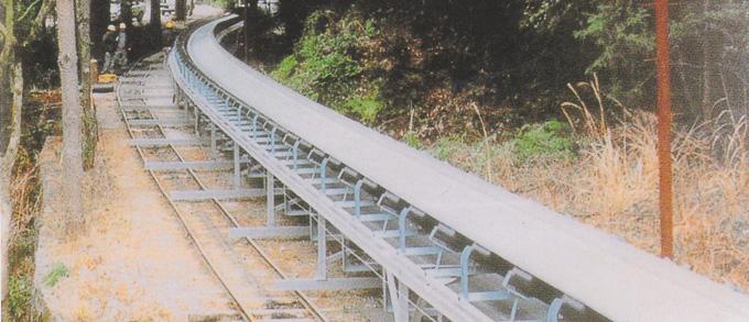 K石灰工業 | 納入実績