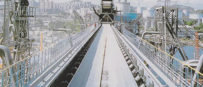 中国 / 大連~セメント工場 | 納入実績